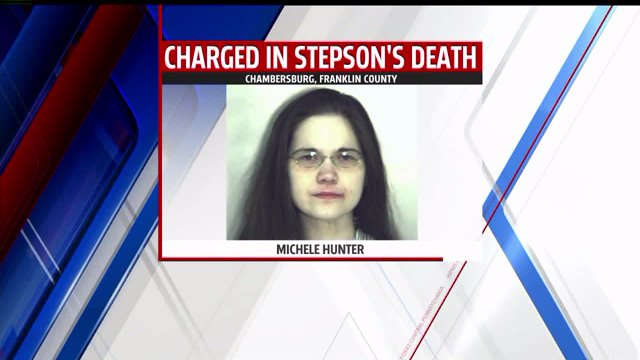 Franklin Co. woman charged following stepson's death