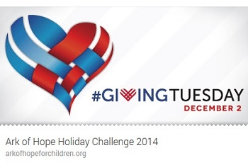 #GivingTuesday (2/3)