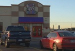 Toddler sexually assaulted at Chuck E. Cheese's