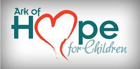 LOGO for Ark of Hope for Children