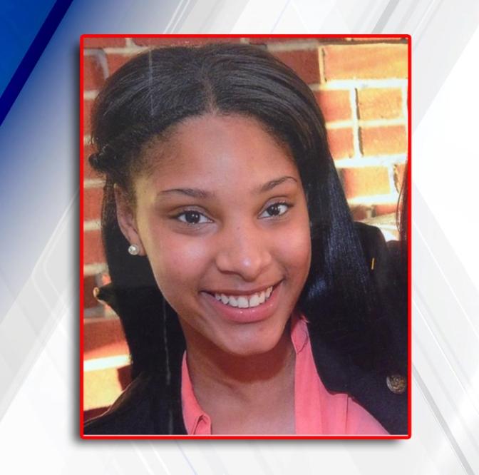Police seek missing Harrisburg teen
