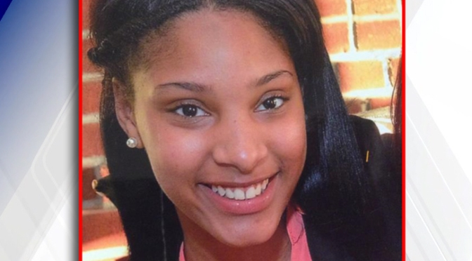 Police seek missing Harrisburg teen