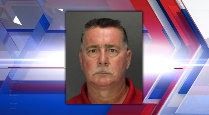 Dauphin County man deemed sexually violent predator, sentenced to 16 to 32 years
