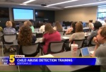 ,jpg photo of Child Abuse training