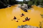 'jpg photo of Toxic Waste in Animas River