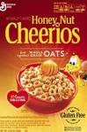 jpg. photo of Cheerios Cereal