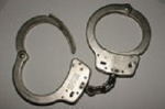 .jpg photo of handcuffs