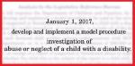 .jpg photo of legislation to protect special needs children