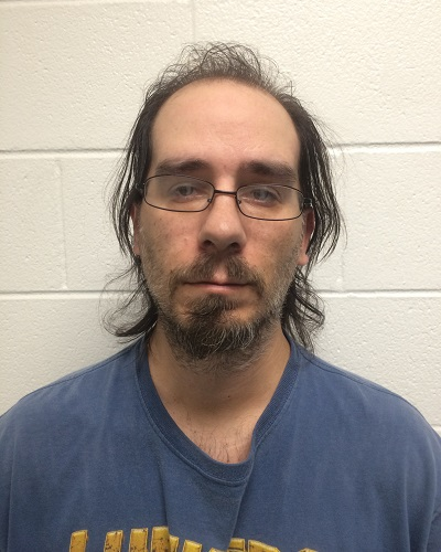.jpg photo of mugshot of Child Pornographer