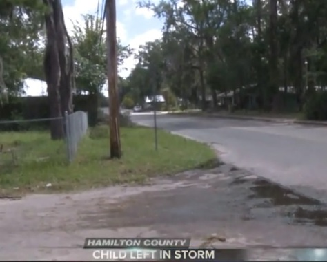 .jpg photo of FL town where toddler was left out in Hurricane Irma