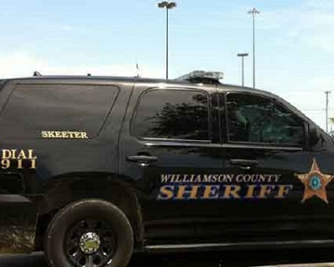 .jpg photo of Williamson County Sheriff vehicle