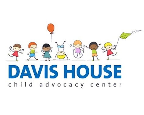 .jpg photo of Davis House Child Advocacy Center Logo