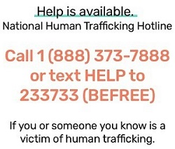 .jpg photo of National Human Trafficking Hotline graphic