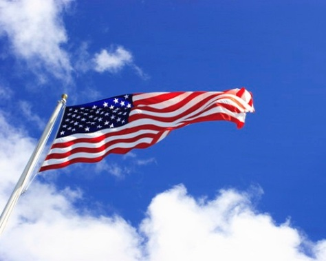 .jpg photo of our flag as we honor the many that gave their lives trying to defend our country
