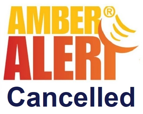 .jpg photo of Amber Alert Cancelled graphic