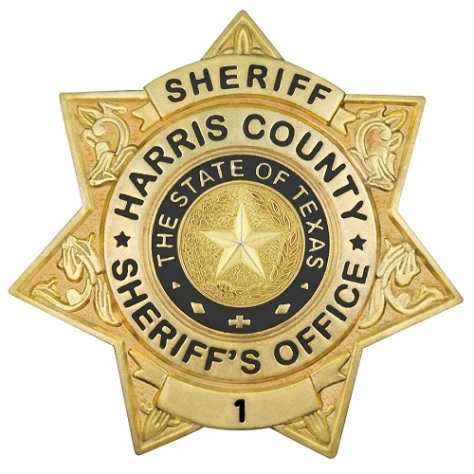 .jpg photo of Harris County Sheriff's Office Badge