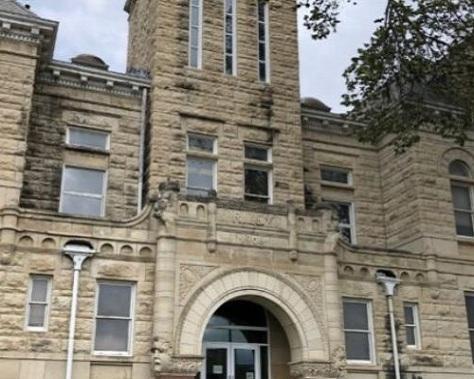 .jpg photo of Riley County Kansas Court House