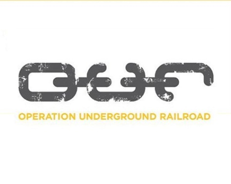 Operation Underground Railroad Logo